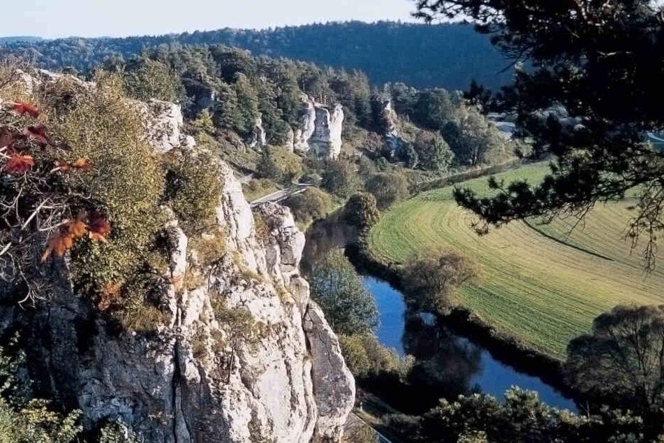 In der Altmühl-Region wächst der Widerstand gegen die Wasserentnahme. (Symbolbild)
