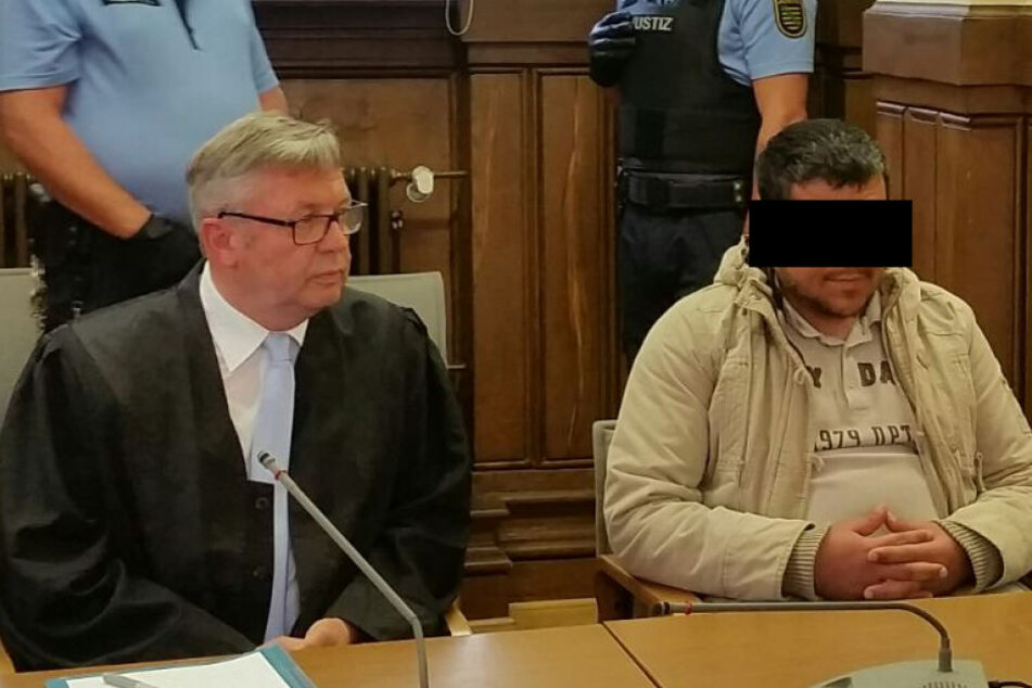 Am Donnerstag verurteilte das Landgericht Leipzig Faouzi A. zu lebenslanger Haft.