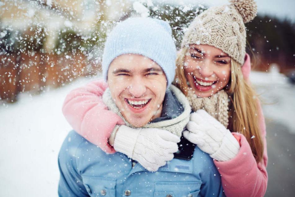 Vor allem im Winter sollte man das Immunsystem unterstützen.
