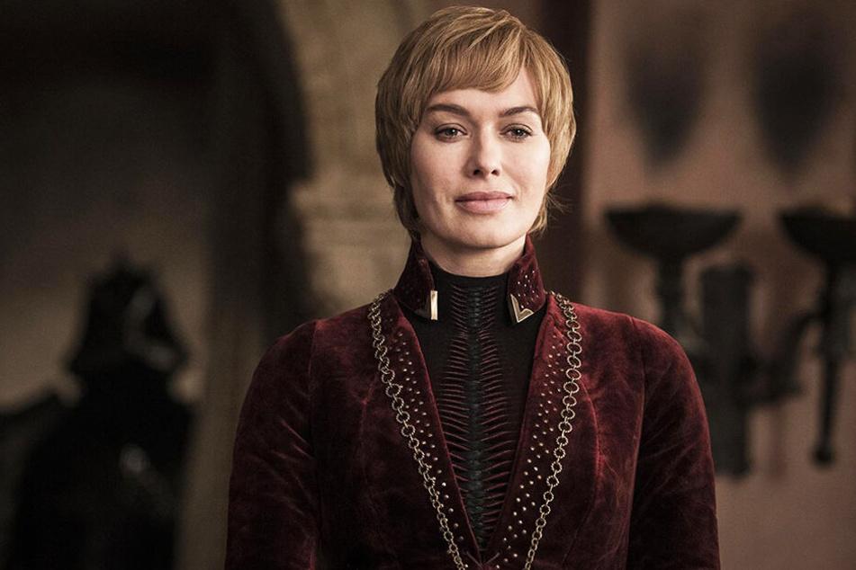 Cersei Lennister (Lena Headey) will sich ihre Niederlage nicht eingestehen.