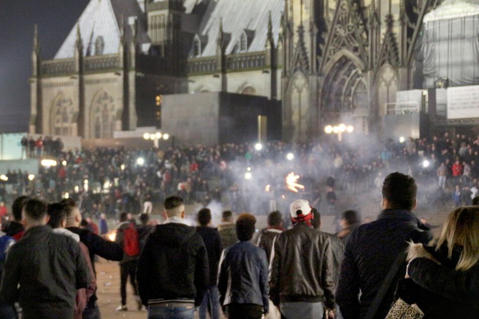 Köln: Fünf Jahre später: Bilanz der berüchtigten Kölner Silvesternacht
