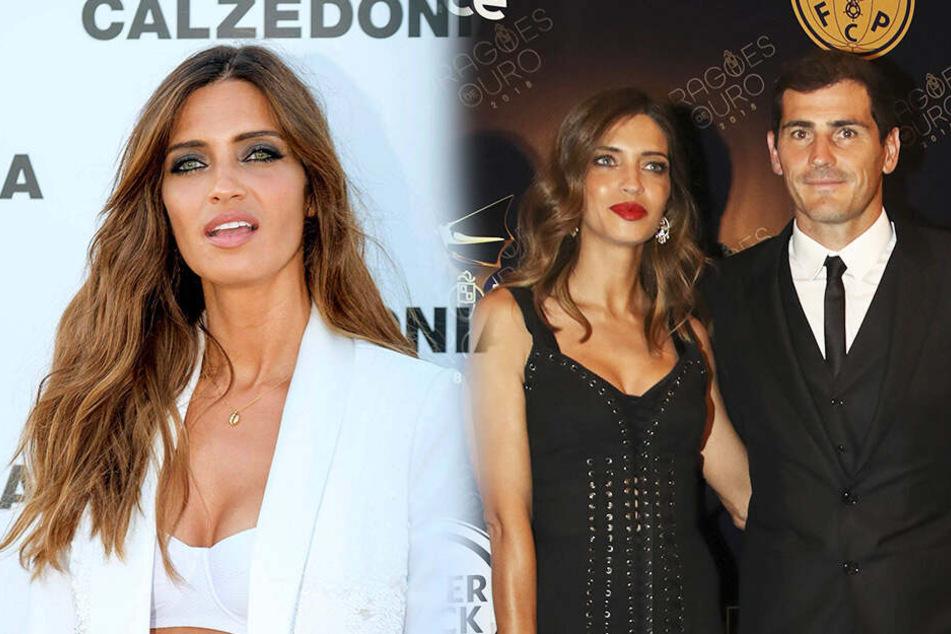 Erst Herzinfarkt bei Iker Casillas, jetzt der nächste Schock: Seine Frau Sara Carbonero hat Krebs!
