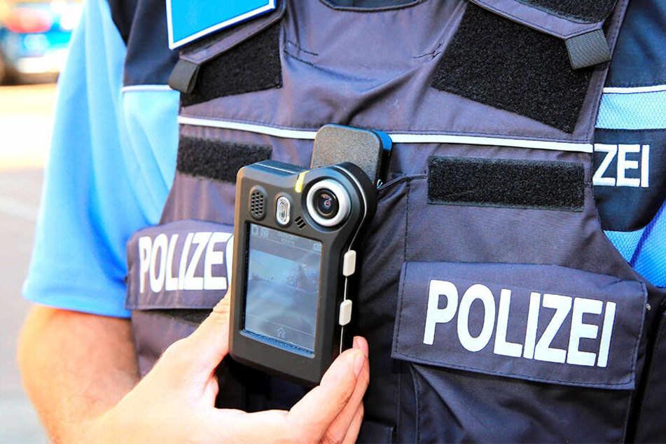 Polizisten in allen anderen Bundesländern dürfen Bodycams bereits nutzen. Nun schließt Sachsen sich an.