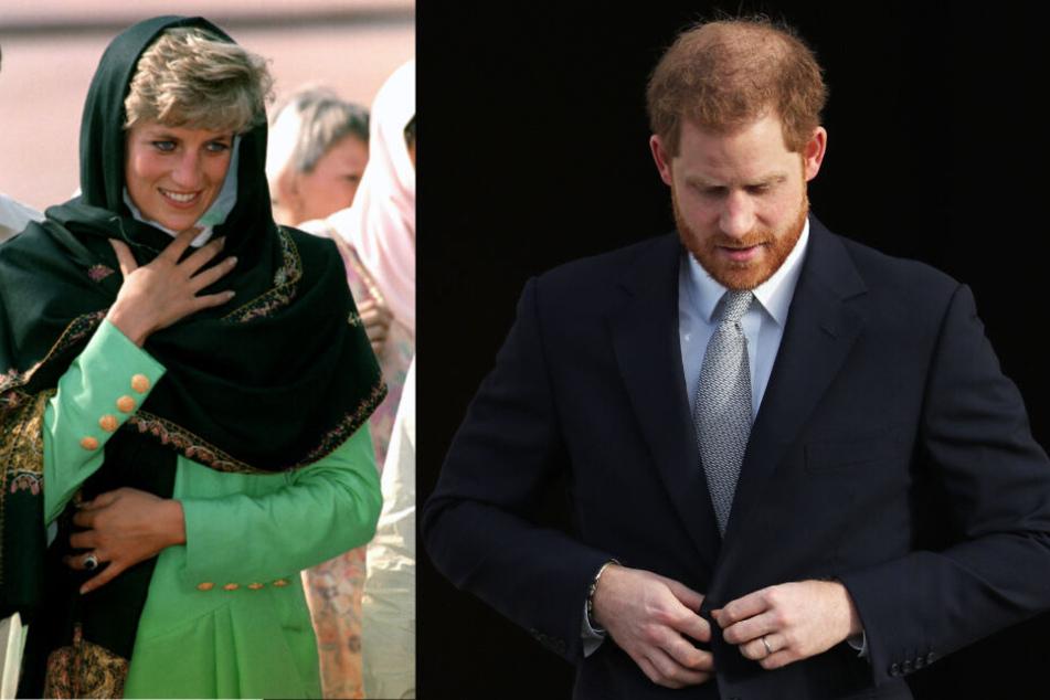 Prinz Harry begibt sich in Therapie: Der Grund ist nicht der Megxit!