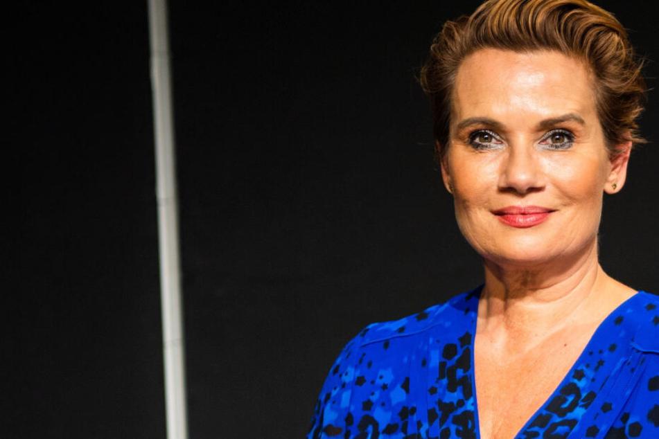 """Fest der Liebe? Jenny Jürgens peilt """"erotic Christmas"""" an"""
