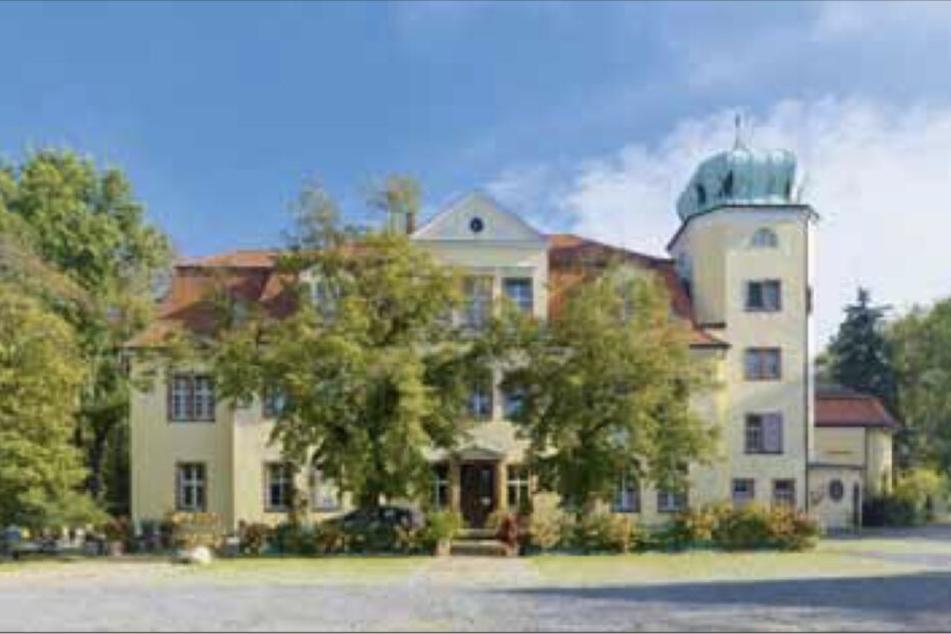 Mitte Dezember könnt Ihr das Schloss in Berlin ersteigern.