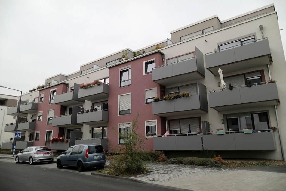 Wohnungen in Köln-Rodenkirchen.