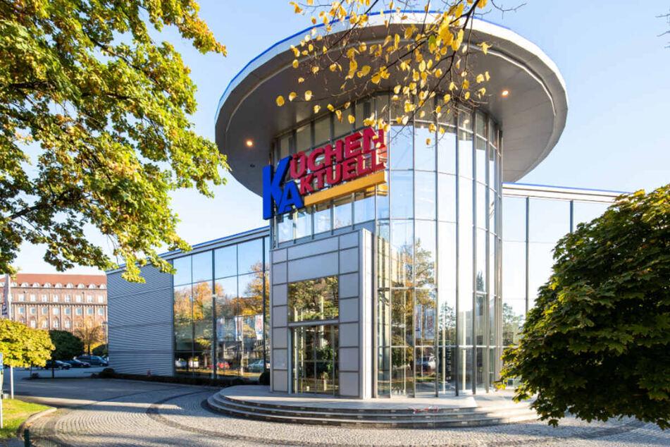 Service-Center in Berlin (Altes Gaswerk, Mariendorf 25)