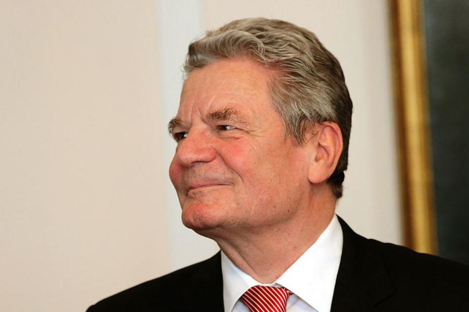 Das kosten Gaucks Spezialwünsche den Steuerzahler