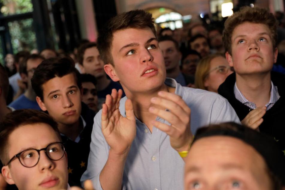 Von einer Kleinstpartei überholt: Die Berliner FDP.