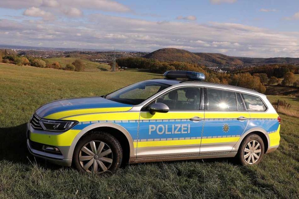 Wegen eines Polizeieinsatzes wurde der Strom in Freital abgestellt.
