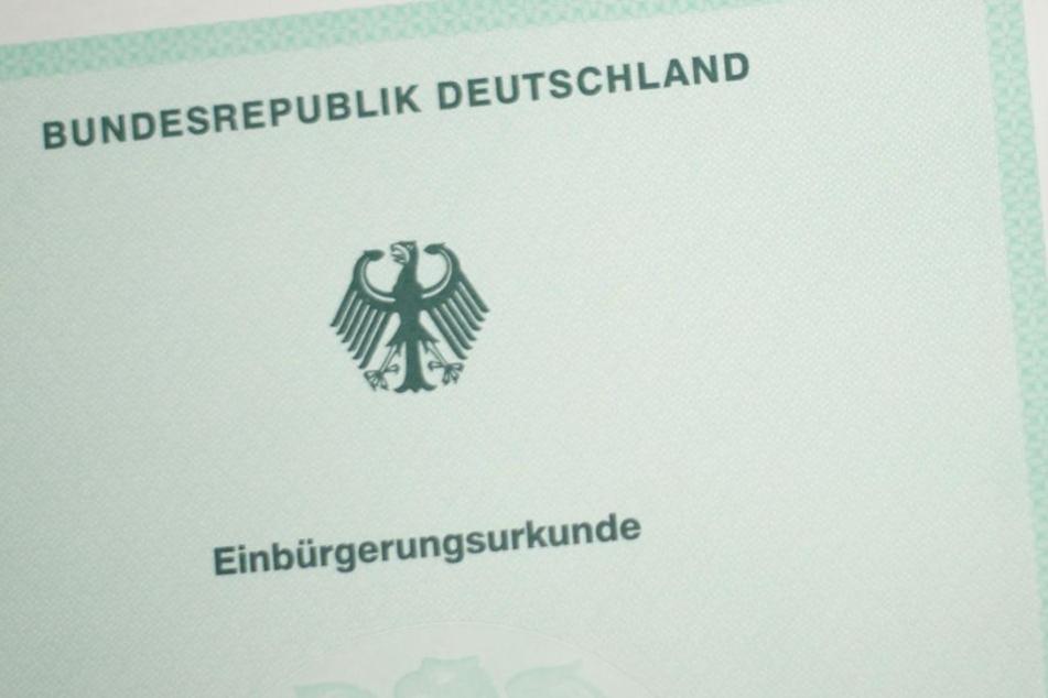 Begehrtes Dokument: Die Anfragen von US-Bürgern zum Erwerb der deutschen Staatsbürgerschaft steigen.