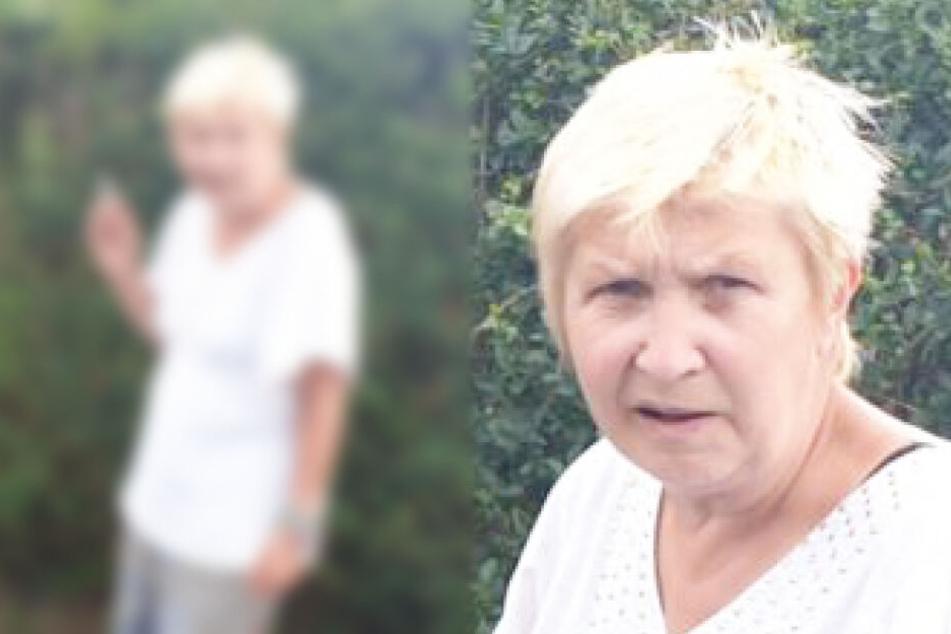 Spurlos verschwunden: Wo ist Sylwia-Maria T. (60)?