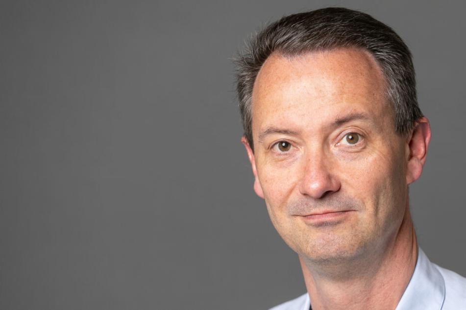 Jan Donhauser (49, CDU) will die Ortschaften erhalten.