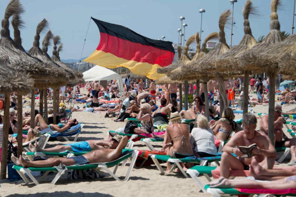 Den deutschen liebstes Reiseziel bekommt neue Regeln.