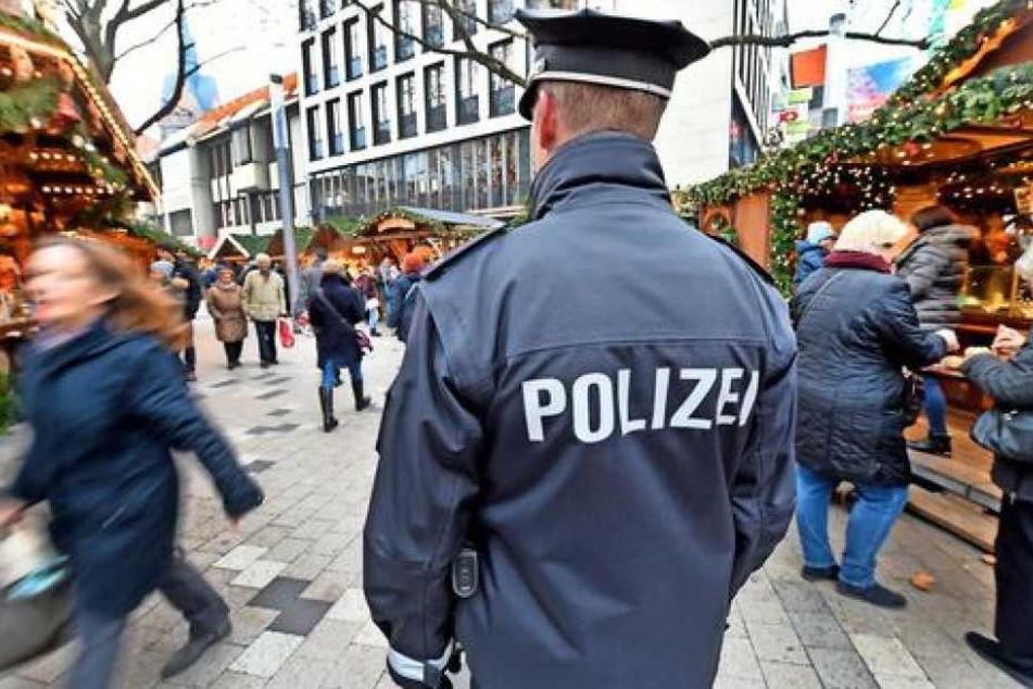 Die Polizei Poing hat Ermittlungen wegen Körperverletzung aufgenommen.  (Symbolbild)