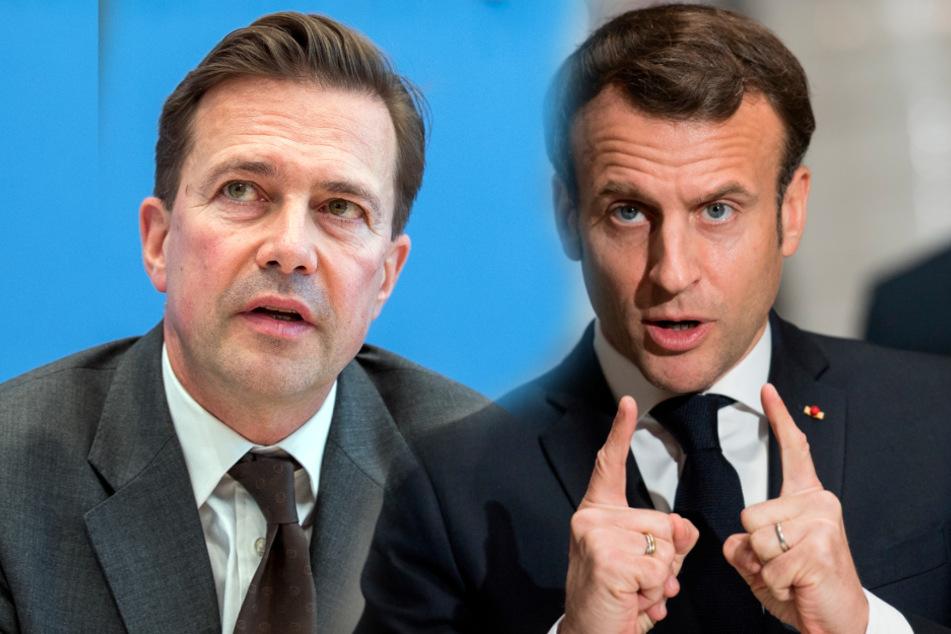 Bundesregierung warnt vor Nationalismus in der EU
