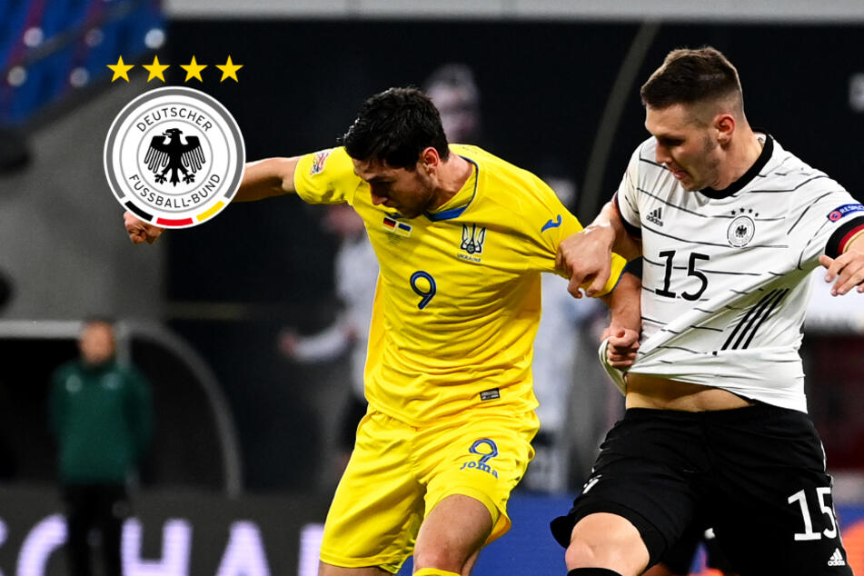 Corona-Schreck nach DFB-Spiel: Weitere Ukraine-Spieler positiv, sie spielten gegen Deutschland