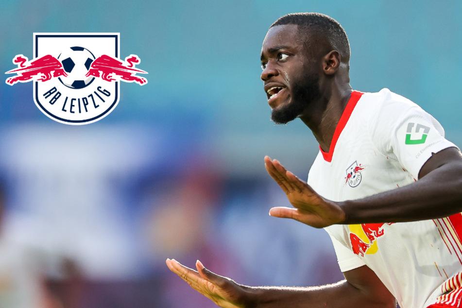RB Leipzig hat bereits einen Nachfolger für Upamecano gefunden!