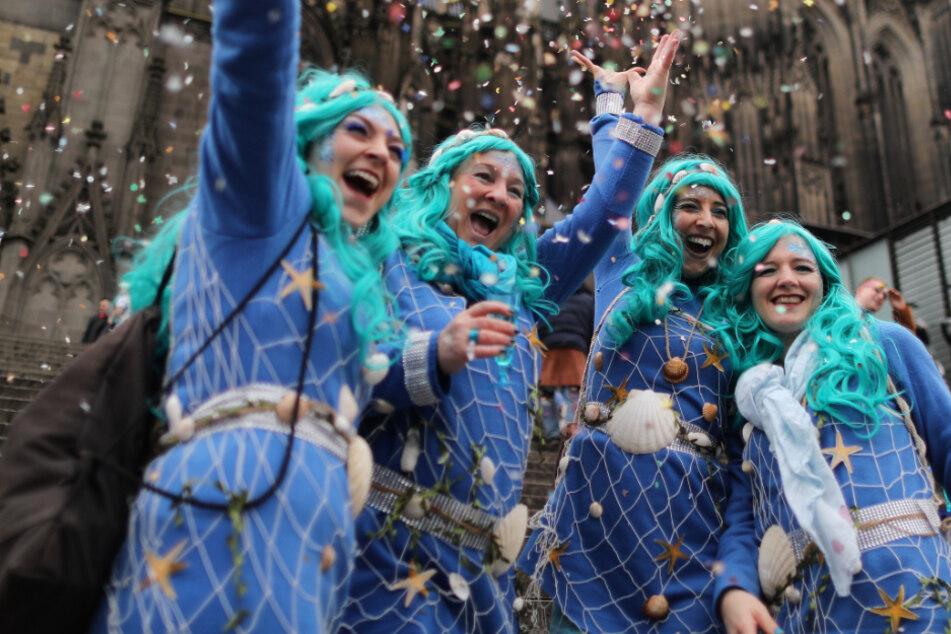 Trotz Corona: Bund Deutscher Karneval gegen frühe Absagen
