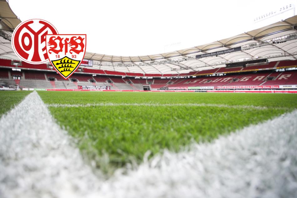 Corona-Fall: Testspiel zwischen VfB und Mainz abgesagt