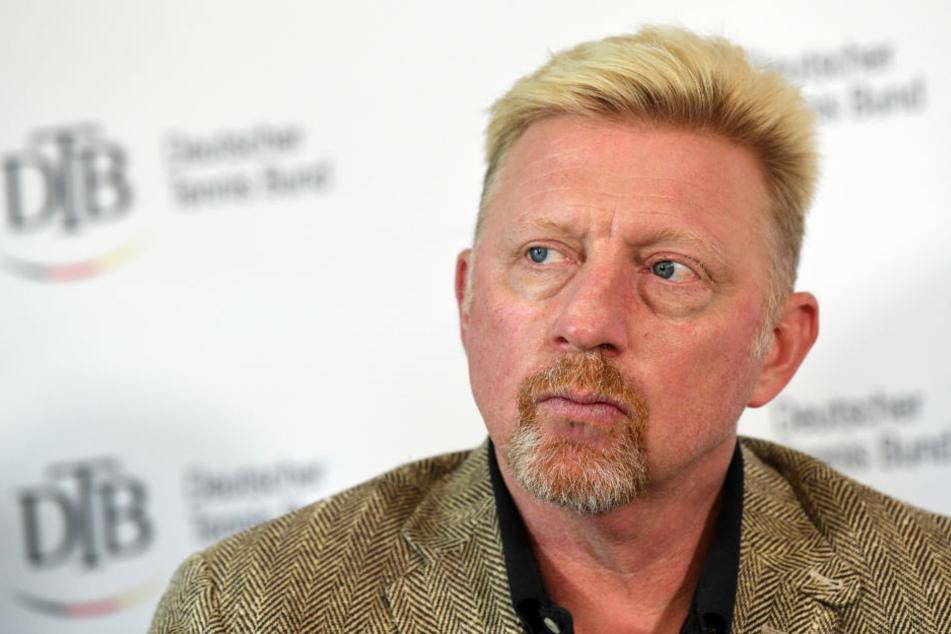 """Inj einem Interview sagte die Tennis-Legende: """"Ich habe einen deutschen Pass, aber ich fühle mich nicht als Deutscher."""""""