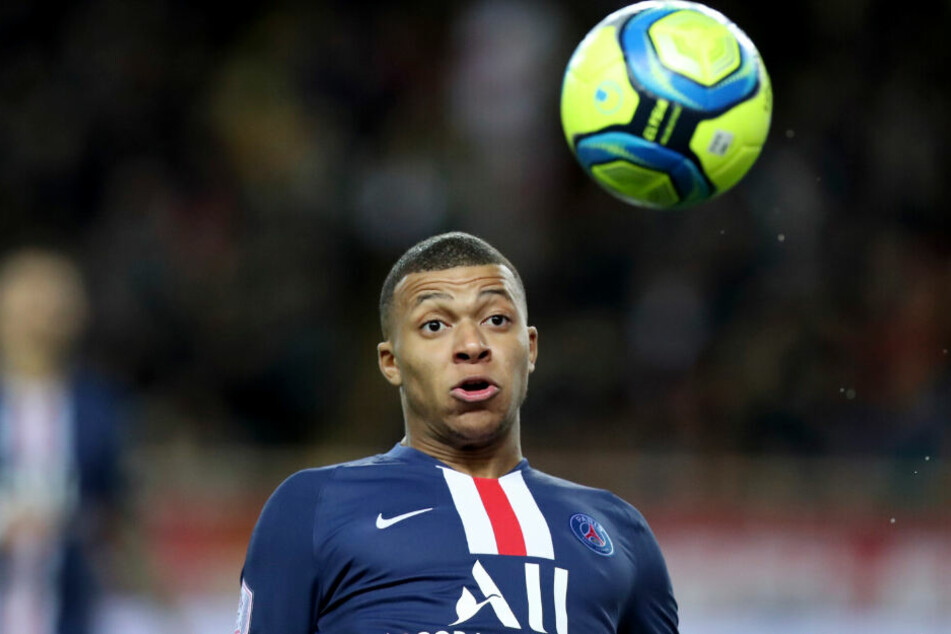 Kylian Mbappe. Sollte er noch bei Paris Saint-Germain spielen, würde wohl auch er an dem Turnier mit dem französischen Serienmeister teilnehmen.