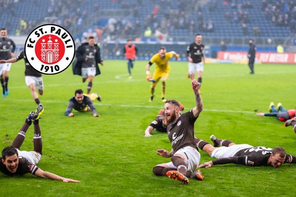 FC St. Pauli: Marvin Knoll äußert trotz Derby-Sieg seine Enttäuschung