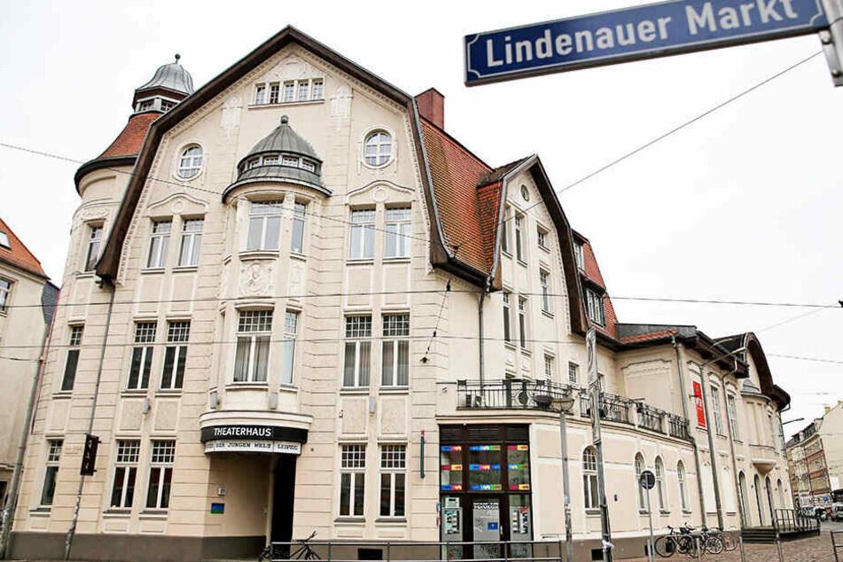 Der Lindenauer Markt war klarer Favorit unter den Leipzigern als Standort des neuen Trinkbrunnens.