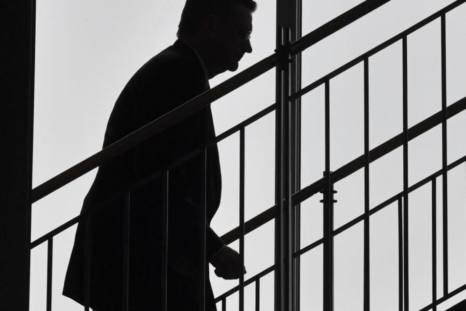 Am Dienstag verkündete Grindel offiziell seinen Rücktritt.