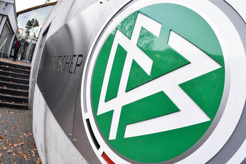 Der DFB hat einen Steuerbescheid erhalten: Der Verband muss 19,2 Millionen Euro nachzahlen.