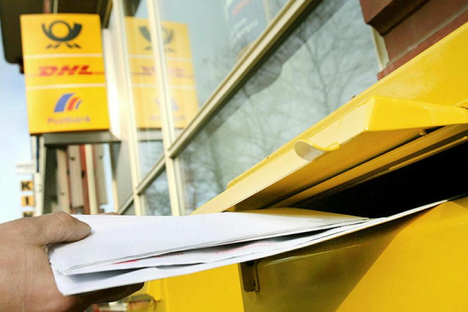 Viele Bürger entscheiden sich für die Briefwahl (Symbolbild).