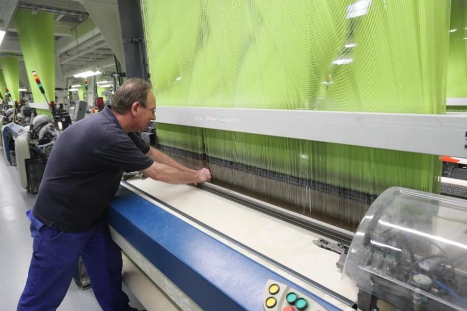 Derzeit unterhalten 122 Thüringer Betriebe Handelsbeziehungen zu Weißrussland.