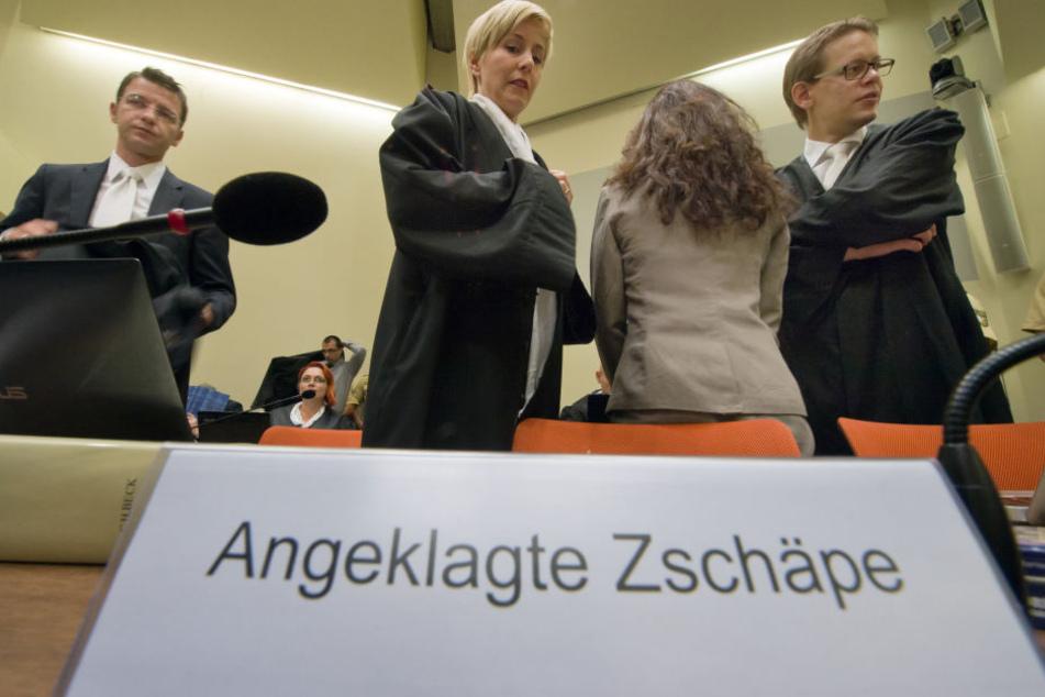 Die Verteidiger von Beate Zschäpe stehen im Fokus der WDR-Doku.