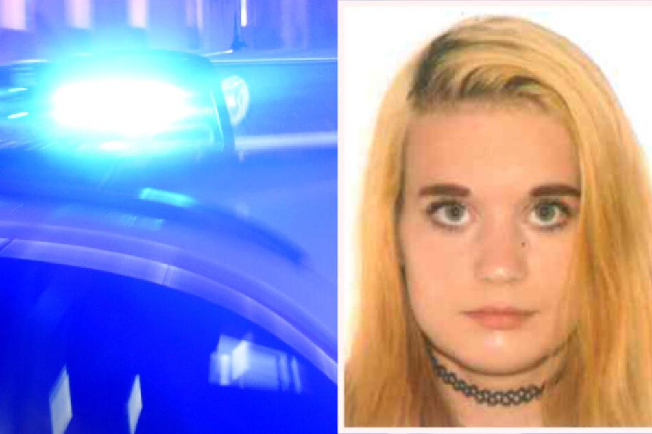 Saskia Antonia (15) wurde letztmalig am 10. Januar 2019 gesehen, ist aber in den sozialen Netzwerken aktiv.