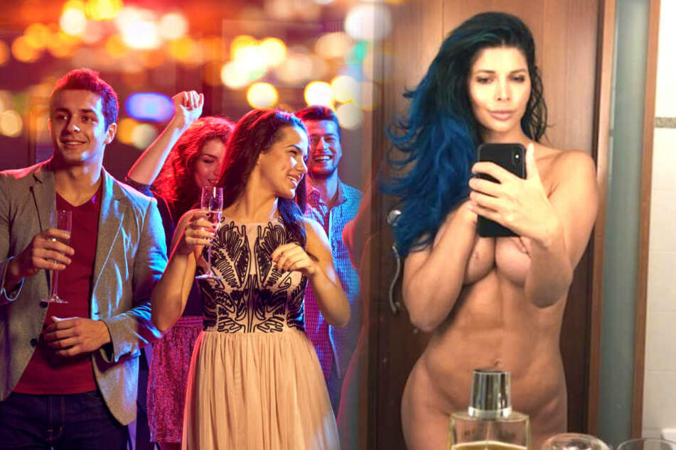 Micaela Schäfer (35) sorgt gerade mit einem Nackt-Auftritt auf einem österreichischen Abiball für einen echten Skandal.