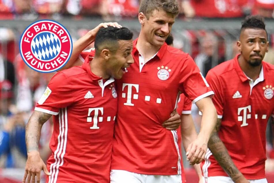 Rummenigge stellt klar: Abschied von Bayern-Stars im Sommer möglich