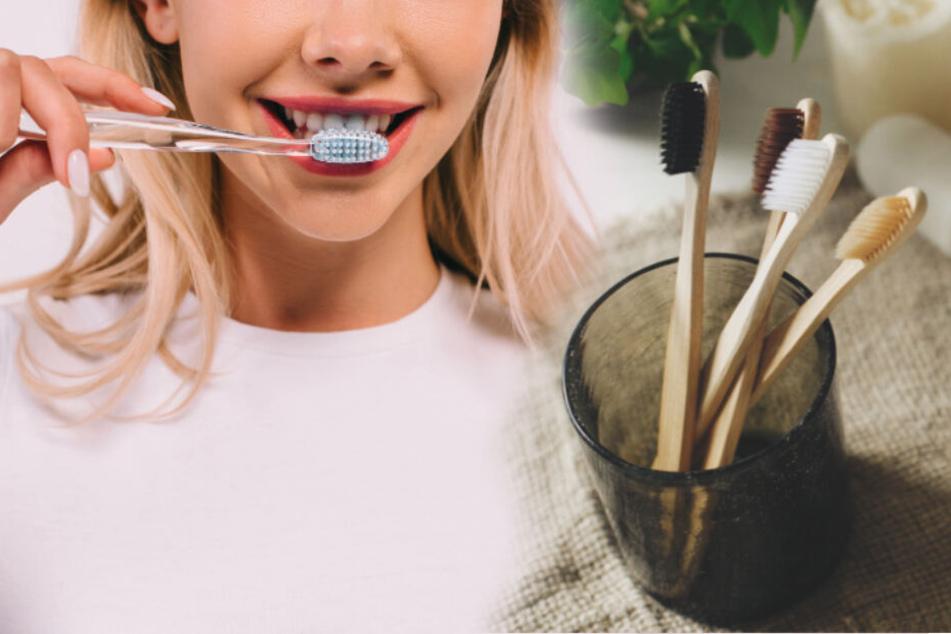 Hier solltet Ihr Eure Zahnbürste auf keinen Fall aufbewahren!