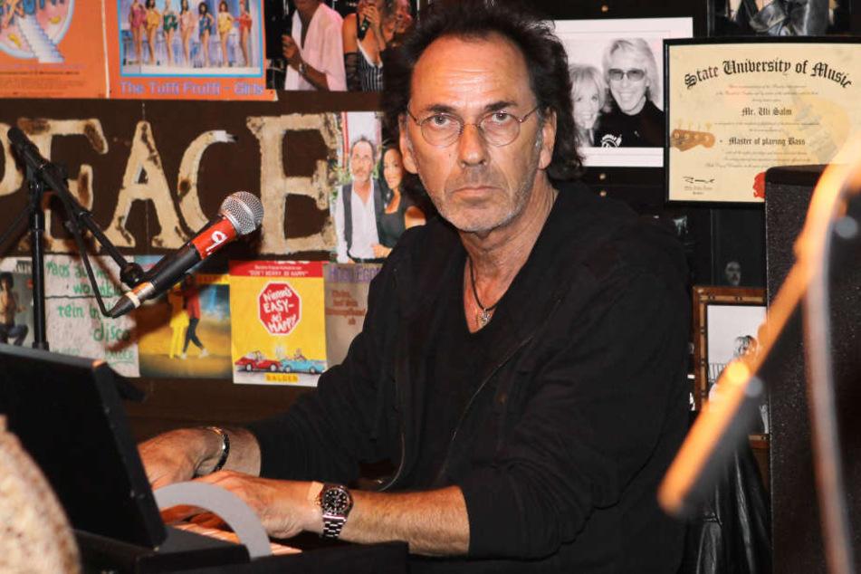 Diesmal traf es Hugo Egon Balder (68).