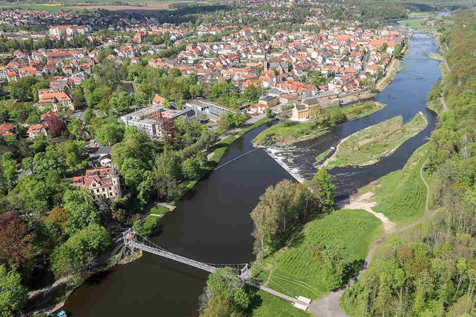 2002 und 2013 war die Stadt an der Mulde schwer verwüstet worden.