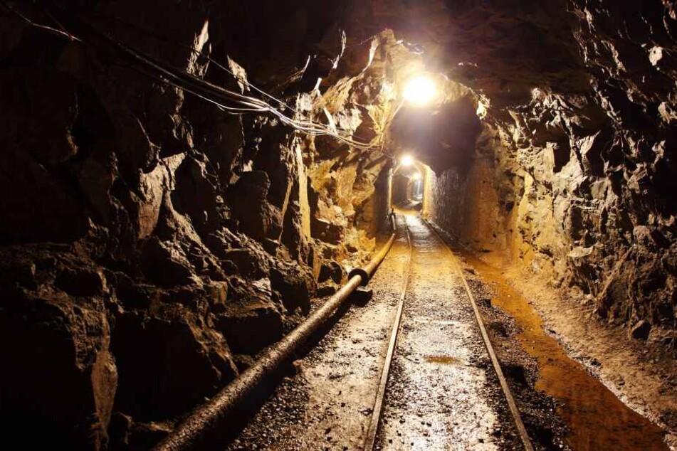 20 Menschen starben bei einem Unglück in einem Bergwerk. (Symbolbild)