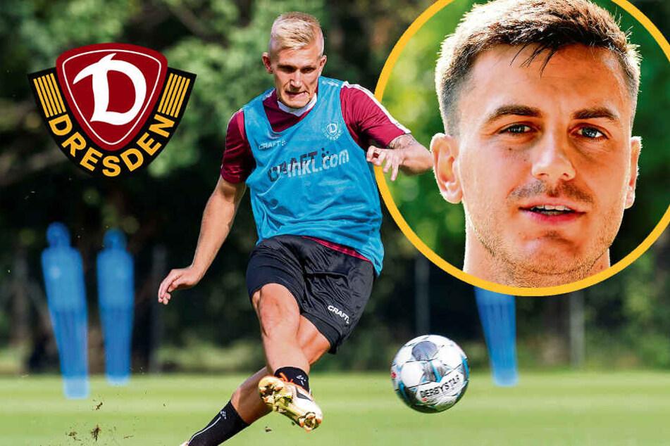 Überrascht Dynamo Heidenheim mit Stor und Jeremejeff?