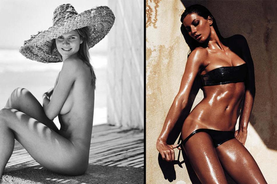 Nie mehr nackte Haut? Pirelli-Kalender gegen Schönheits-Terror