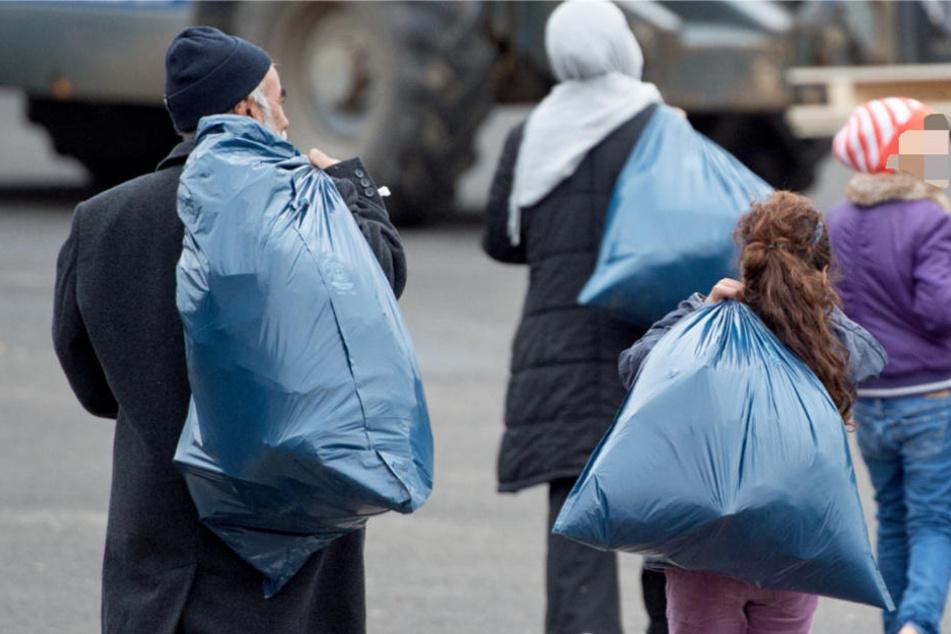 Gerichtsurteil: Flüchtlinge können Familien leichter nachholen