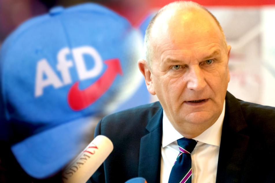 AfD gleichauf! Umfrage-Schock für SPD in Brandenburg
