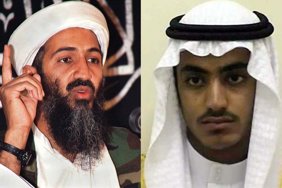 Weißes Haus bestätigt Tod von Osama bin Ladens Sohn