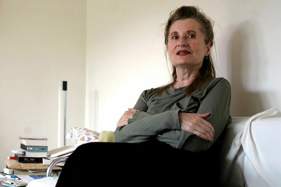 Elfriede Jelinek wird am Freitag mit dem Deutschen Theaterpreis ausgezeichnet.