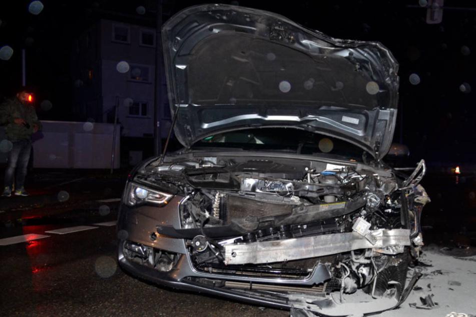 War eine defekte Ampelschaltung für den Unfall verantwortlich?