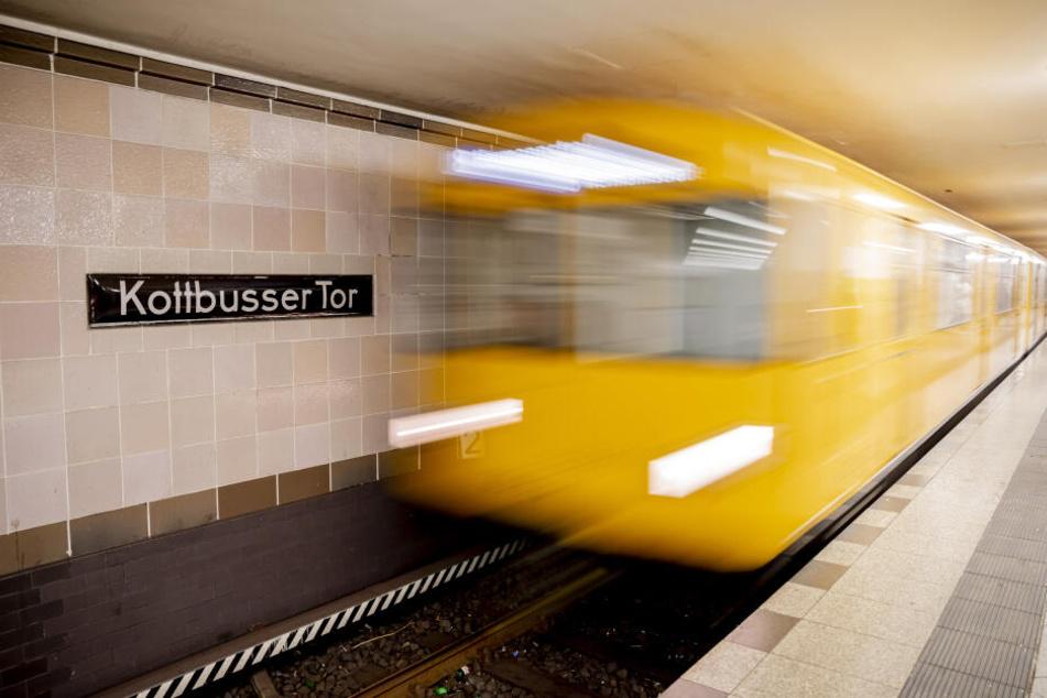 Unterirdische Idee! Werden Pakete bald mit der U-Bahn zugestellt?