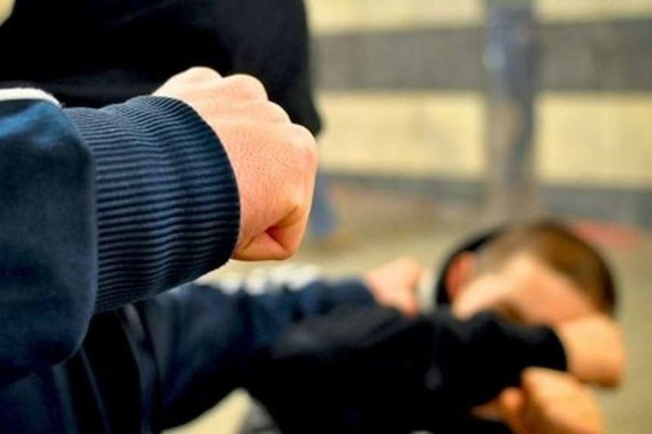 Der 28-Jährige wurde brutal zusammengeschlagen. (Symbolbild)